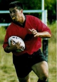 Mike Buca