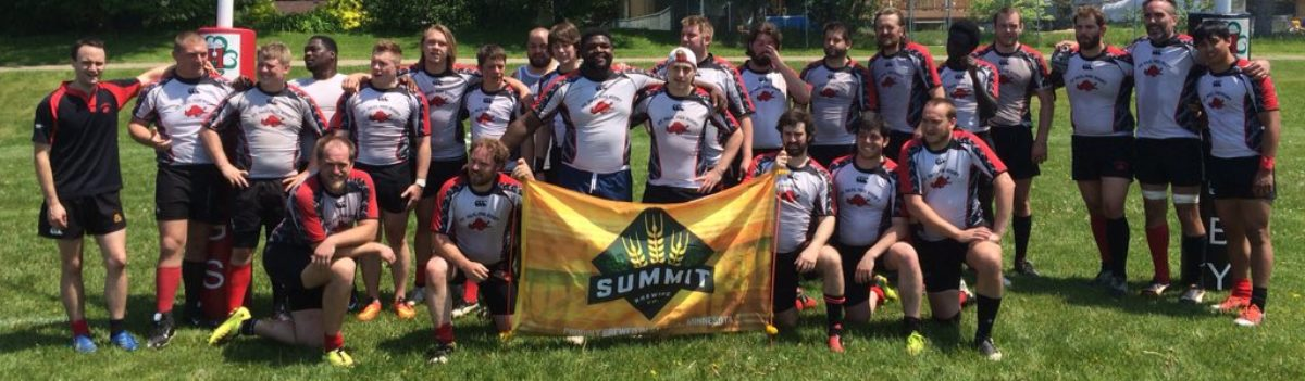 St. Paul Jazz Pigs Rugby Football Club
